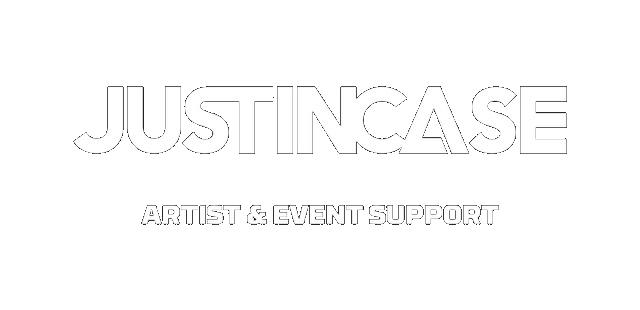 JustinCase Event & Tour Management
